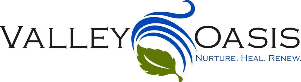 valley oasis logo